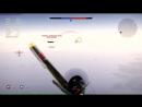 18+ VOD - Чистка бобробиберов - Ki-84 OTSU vs B-24 - Zero Tolerance