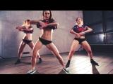 Тверк - Катя Шошина_Choreo by Shoshina Katerina (Booty Dance)   SHOT FILMS