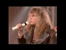 Europe - Superstation live 1988