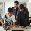 Детско-юношеская инженерная академия УлГТУ