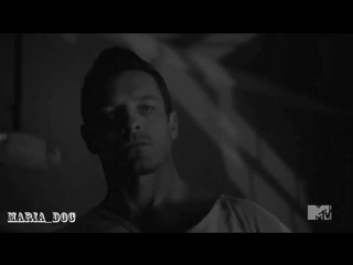 ►Peter Hale - Shot in the Dark _ Питер Хейл [ Волчонок _ Teenwolf ]