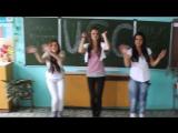 Девушки напевают про мастурбацию. Маме будет стыдно 18 CP ЦП