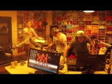 Flade &amp MC Dosh @ Pirate Station on Radio Record 106.3 FM 21.06.2016 part 2