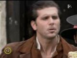 Сериал Зорро Шпага и роза (Zorro La espada y la rosa) 107 серия