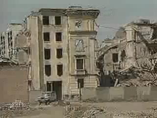 Фильм - обучение ремеслу снайпера в Чечне