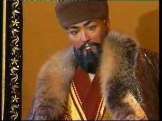 Абылай хан (Тарихи фактілер КЗ)