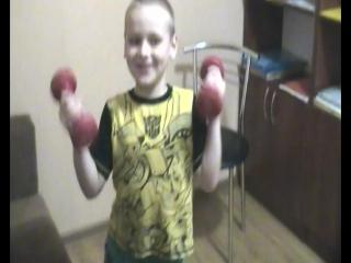 Самий сильний малюк України