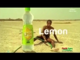 Смешная реклама лимонада с Африканцами