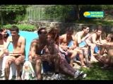 Naturist Freedom - Sunbathing