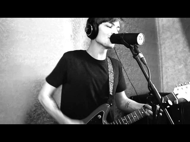 Brave men run – beauty inside (studio live)