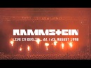 Rammstein - Live aus Berlin (Official Short Version)
