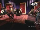 KORN Falling away from me AOL acoustic session 06