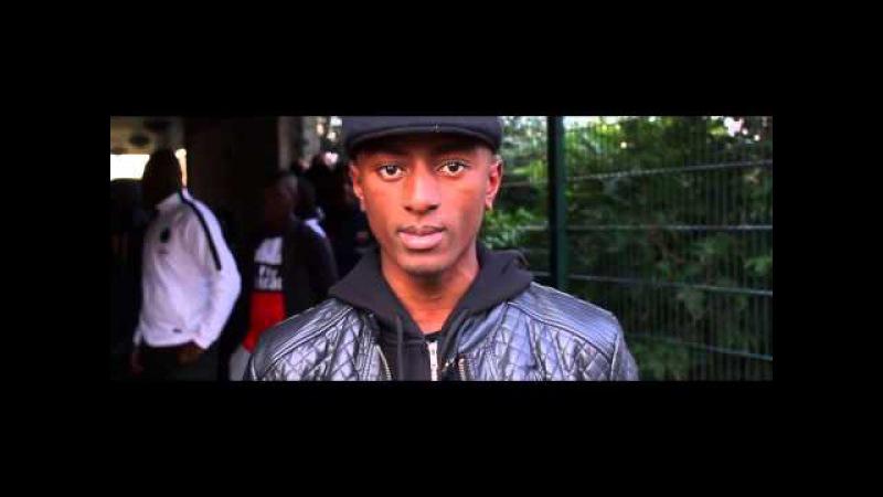 Tatalia - Pour Croquer featuring Bakalay