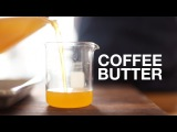 Infusing Butter with Coffee using Sous Vide  ChefSteps