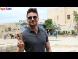 ESCKAZ in Tel Aviv - Интервью [русские субтитры]  [Tel-Aviv 12.04.16   Israel Calling]