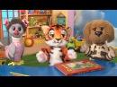 СПОКОЙНОЙ НОЧИ, МАЛЫШИ! - Золотой дождь - Мультфильмы для детей