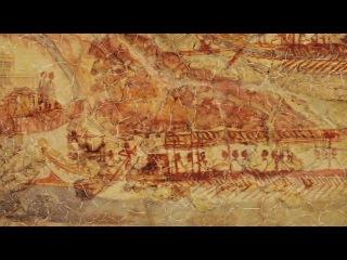 BBC / NG: Как нас создала Земля: Вода / 1 серия