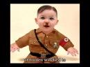 Hitler's Suicide Note ~ Rucka Rucka Ali
