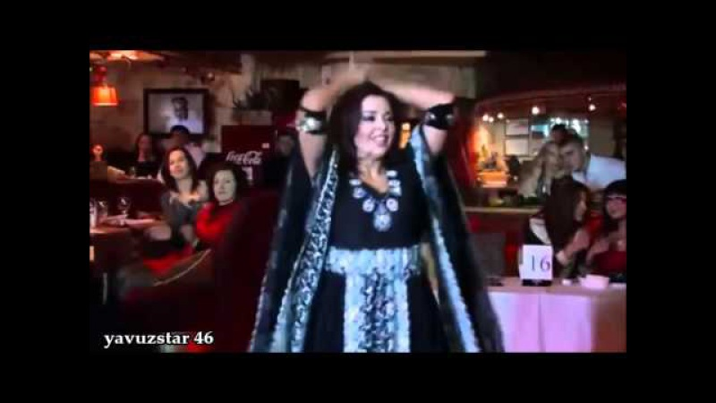 Alla Kushnir Moshta'a Leik belly dance