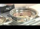 Zepter Latvia Приготовление в посуде Zepter