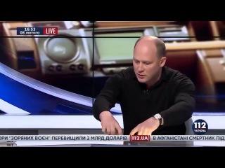 Рабы в народном фронте распределены между Яценюком, Турчиновым и Парубием, - Каплин