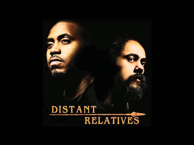 Nas Damian Marley - Strong Will Continue