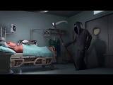 Самый смешной мультик. Супер ржачные! Невезучая смерть Джи!! ( Best Funny cartoon.)