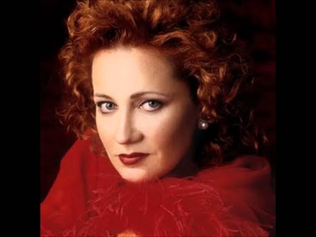 Olga Borodina - Nacqui All'affanno...Non piu mesta - La Cenerentola - Rossini