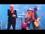 Orianthi - Live From The Canyon - Track 11 - Gimmie Shelter