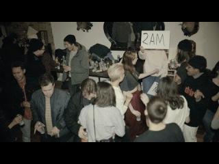 Bear Hands - 2AM (Official)