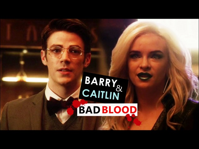 Bad blood | barrycaitlin.