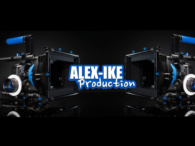 Alex-ike Production - Шоурил (Showreel)