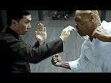 Ип Ман 3D видео о работе над фильмом Behind the scenes of IP MAN 3 (Donnie Yen - Mike Tyson)