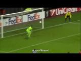АЗ Алкмаар 1:2 Партизан | Групповой этап  | 5-й тур | Обзор матча