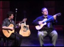 Tommy Emmanuel Sylvain Luc Richard smith