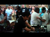 WMC 2011 - Afternoon Delight - Miami Jask pt2 House Music