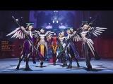 Overwatch - 12 Mercy Fight For Volskaya Industries