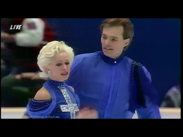 [HD] Pasha Grishuk and Evgeni Platov - 1998 Nagano Olympics - FD Memorial Requiem