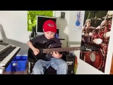 Dustin Tomsen 10 yr old covers Steve Vai