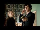 Sherlock Saves Mrs Hudson - A Scandal in Belgravia - Sherlock - BBC