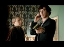 Sherlock Saves Mrs Hudson - A Scandal in Belgravia - Sherlock - BBC