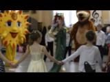 фрагмент видео ... выпускной детсада ...Прощай,детский сад! 31.05.2016