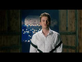 Mustafa Ceceli - Aşk İçin Gelmişiz ( OST Somuncu Baba Aşkın Sırrı)