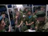 Военные сборы эшелонцев в РВВДКУ (2)