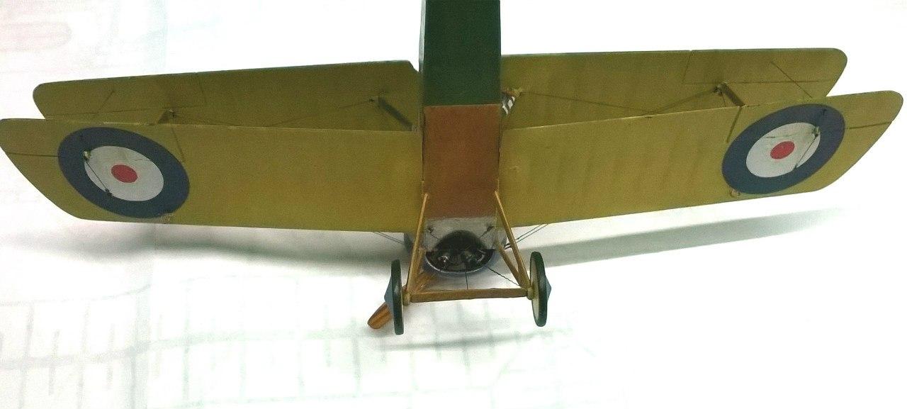 Sopwith F-1 Camel 1/72 (Roden)   - Страница 3 DmkuY6Fjb24