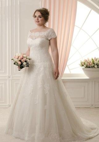 Свадебные платья в щёлково