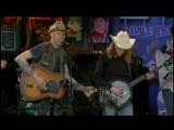 Hank Williams III - Lookey Yonder Comin