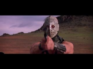 Безумный Макс Дорога ярости/Mad Max: Fury Road (2015) О съёмках №2