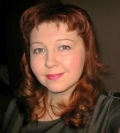 Юлия Рахманкулова