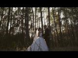 Игорь и Наталья. Наш самый счастливый день. 11.09.2015